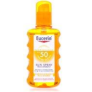 EUCERIN Sun Clear Spray SPF50 200 ml - Sprej na opaľovanie