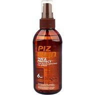 Piz Buin Tan & Protect Tan Accelerating Oil Spray SPF6 150 ml - Sprej na opaľovanie
