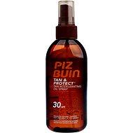 PIZ BUIN Tan & Protect Tan Accelerating Oil Spray SPF30 150ml - Sun Spray