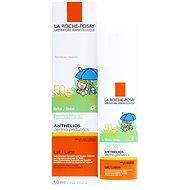 LA ROCHE-POSAY SPF50+ Anthelios Dermo-Pediatrics Lotion 50 ml - Mlieko na opaľovanie
