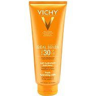 VICHY Idéal Soleil Hydra-Soothing Lotion, a Non-greasy Moisturizing Lotion SPF30 300ml - Sun Lotion