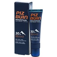 PIZ BUIN Mountain Sun Cream + Stick SPF30 20 ml - Opaľovací krém