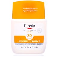 EUCERIN Sun Sensitive Protect Fluid SPF30 50 ml - Opaľovací krém