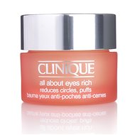 Očný krém CLINIQUE All About Eyes Rich 15 ml - Oční krém