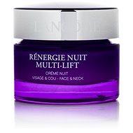 Pleťový krém LANCÔME Rénergie Multi-Lift Night Cream 50 ml - Pleťový krém