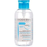 BIODERMA Hydrabio H2O Solution Micellaire Pump 500 ml