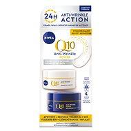 NIVEA Q10 Plus Set Day and Night Wrinkle Care (50 ml + 50 ml) - Face Cream