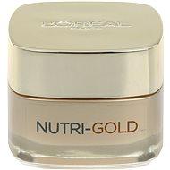 ĽORÉAL PARIS Nutri-Gold Day 50 ml - Pleťový krém