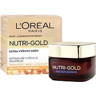 ĽORÉAL PARIS Nutri-Gold Night Cream 50 ml