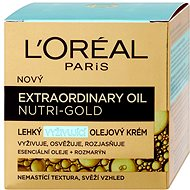 ĽORÉAL PARIS Nutri-Gold Extraordinary Oil-Cream 50 ml - Pleťový krém