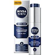 NIVEA MEN Active Age Day Moisturiser 50 ml - Pánsky pleťový krém