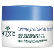 NUXE Creme Fraîche 24hr Soothing and Moisturizing Rich Cream 50 ml - Pleťový krém