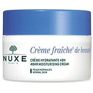 NUXE Creme Fraîche de Beauté 48H Moisturising Cream 50 ml - Face Cream