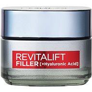 ĽORÉAL PARIS Revitalift Filler [HA] Day 50 ml - Pleťový krém