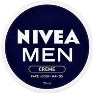 NIVEA MEN Creme 75 ml - Pánsky pleťový krém