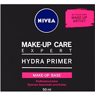 NIVEA Make-up Starter 50 ml - Pleťový krém