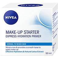 NIVEA Make-up Starter 50 ml - Pleťový krém