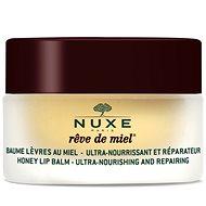 NUXE Reve de Miel Ultra-Nourishing and Repairing Honey Lip Balm 15g - Lip Balm