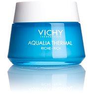 VICHY Aqualia Thermal Rich Day Cream 50 ml - Pleťový krém