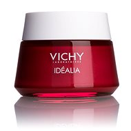 VICHY Idéalia Smoothing and Illuminating Cream Dry Skin 50 ml - Pleťový krém