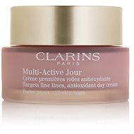 CLARINS Multi-Active Day Cream All Skin Types50 ml - Pleťový krém