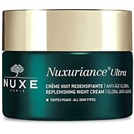 NUXE Nuxuriance Ultra Replenishing Night Cream 50 ml - Pleťový krém