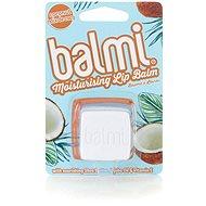 BALMI Lip Balm SPF15 Coconut 7g - Balzam na pery