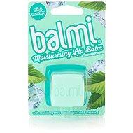 BALMI Lip Balm SPF15 Mint 7 g - Balzam na pery
