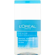 L'OREAL PARIS Eye and Lip Make-up Remover 125 ml - Odličovač