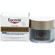 EUCERIN Hyaluron Filler + Elasticity nočný krém 50 ml - Pleťový krém