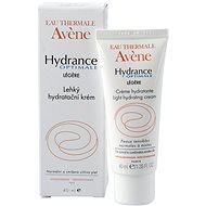 AVENE Hydrance Optimal Legere 40 ml - Pleťový krém