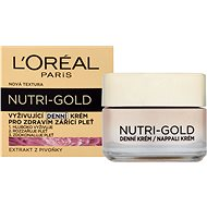 ĽORÉAL PARIS Nutri-Gold Day Cream 50 ml - Pleťový krém