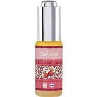SALOOS Bio regeneračný pleťový olej Granátové jablko 20 ml - Pleťový olej