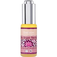SALOOS Bio Regeneračný pleťový olej Argan Revital 20 ml - Pleťový olej