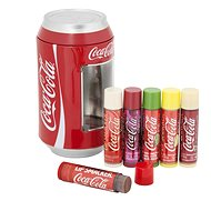 LIP SMACKER Coca-Cola klasická plechovka mix 6 x 4 g