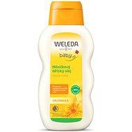 WELEDA Nechtíkový detský olej 200 ml - Detský olej