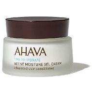AHAVA Active gel cream 50 ml - Pleťový krém