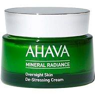 Pleťový krém AHAVA Min Rad Night Cream 50 ml - Pleťový krém