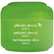 ZIAJA Prírodná oliva Pleťový krém 50 ml - Pleťový krém