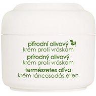 ZIAJA Prírodná oliva Krém proti vráskam 30+ 50 ml - Pleťový krém