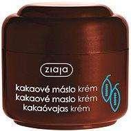 ZIAJA Kakaové maslo Pleťový krém 50 ml