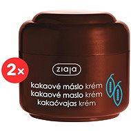 ZIAJA Kakaové maslo Pleťový krém 2× 50 ml