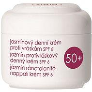 ZIAJA Jazmín Denný krém SPF6 50 ml - Pleťový krém