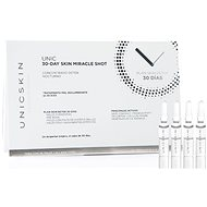 UNICSKIN Unic30-Day Skin Miracle Detox Treatment Vials 30× 2 ml - Ampulky