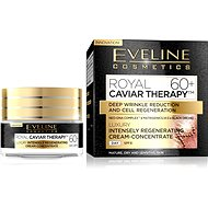 EVELINE Cosmetics Royal Caviar Intensely Regenerating Day Cream-Concentrate 60+  50 ml
