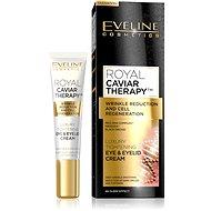 EVELINE COSMETICS Royal Caviar Tightening Eye & Eyelid Cream 15ml - Eye Cream