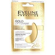 EVELINE Gold Lift Expert Luxury Anti-Wrinkle Golden Eye Pads 2 Ks