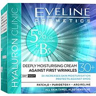 EVELINE Hyaluron Clinic Day And Night Cream 30+ 50 ml