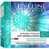 EVELINE Hyaluron Clinic Day And Night Cream 40+ 50 ml