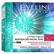 EVELINE Hyaluron Clinic Day And Night Cream 50+ 50 ml